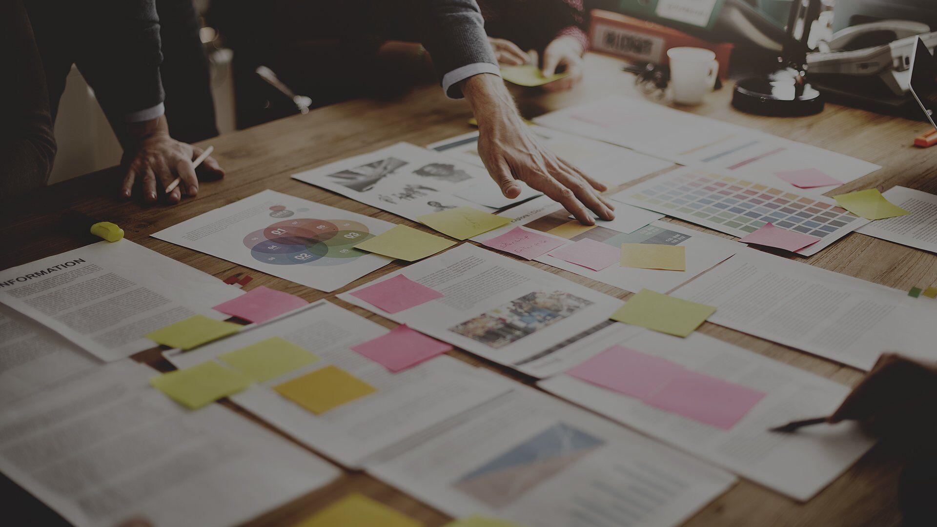 Facebook Marketing - Digital Marketing Strategy